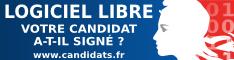 Candidats.fr - Législatives